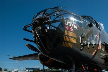 Kent Air Show-8