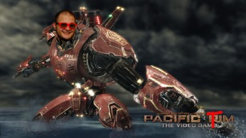Proof that I should not be allowed to near Photoshop.